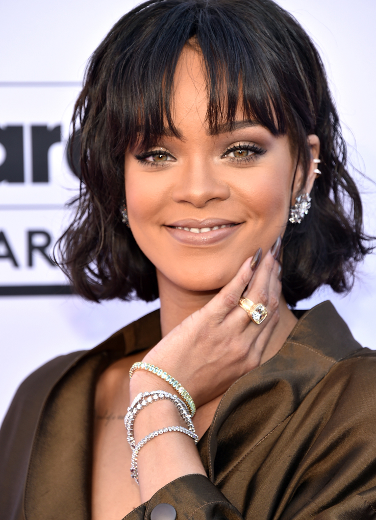 Rihanna at Billboard Music Awards