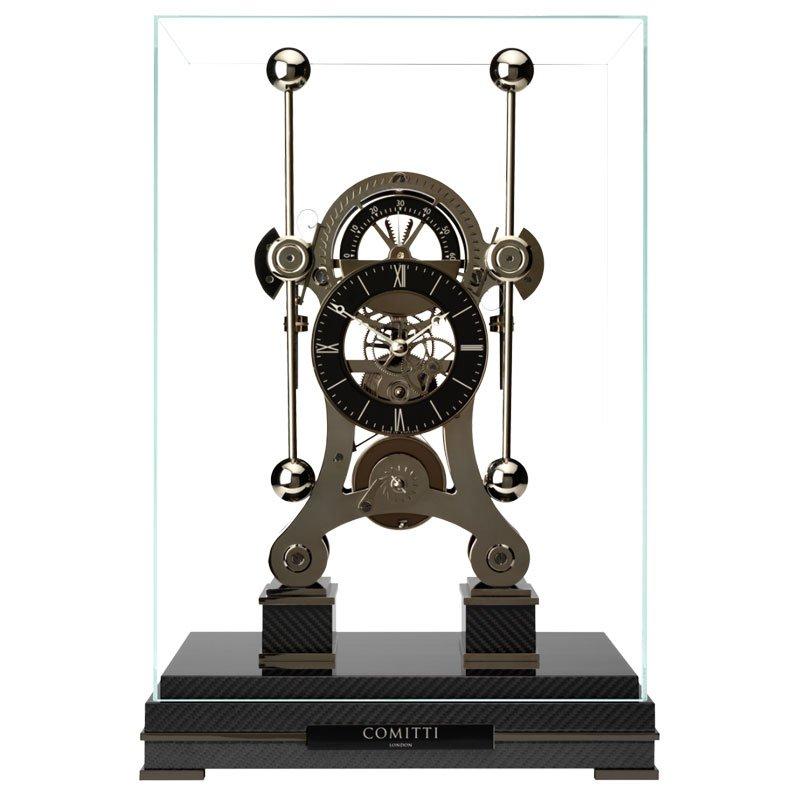 CMT00012-Comitti-of-London-Navigator-Clock
