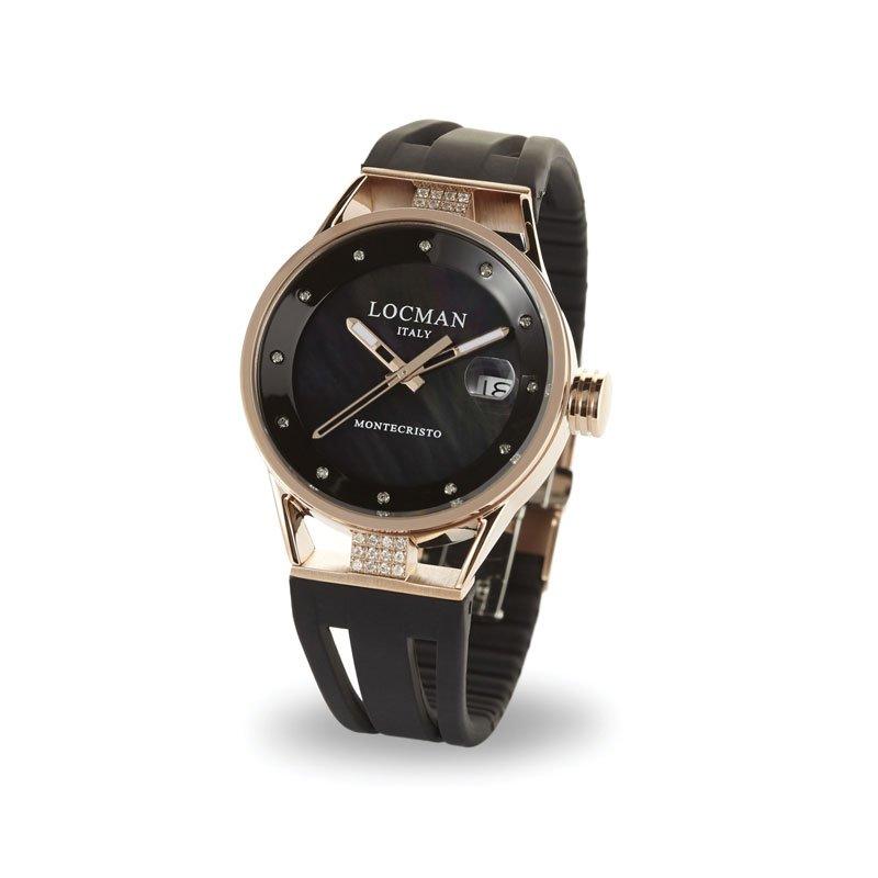 Locman-Montecristo-Only-Time-Lady-LOC00136-Reference-No-521DMKBKDBKRBR