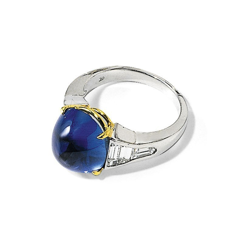 BCO00029-Bayco-Sugarloaf-Sapphire-Ring