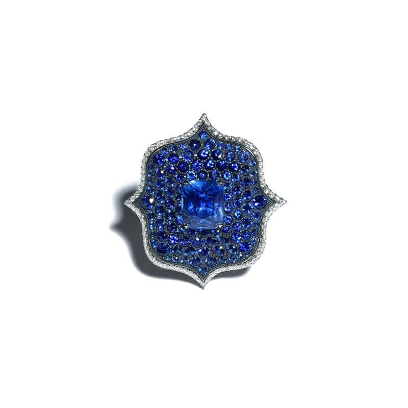BCO00063-Bayco-Monochrome-Sapphire-Ring