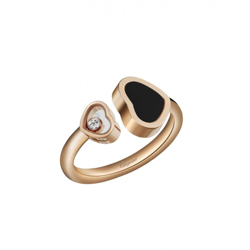 CHP01297-Chopard-Happy-Hearts-Onyx-Ring