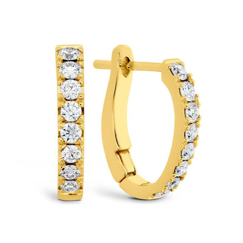 DR05246-Hearts-on-Fire-Mini-Hoop-Graduated-Diamond-Earrings-2