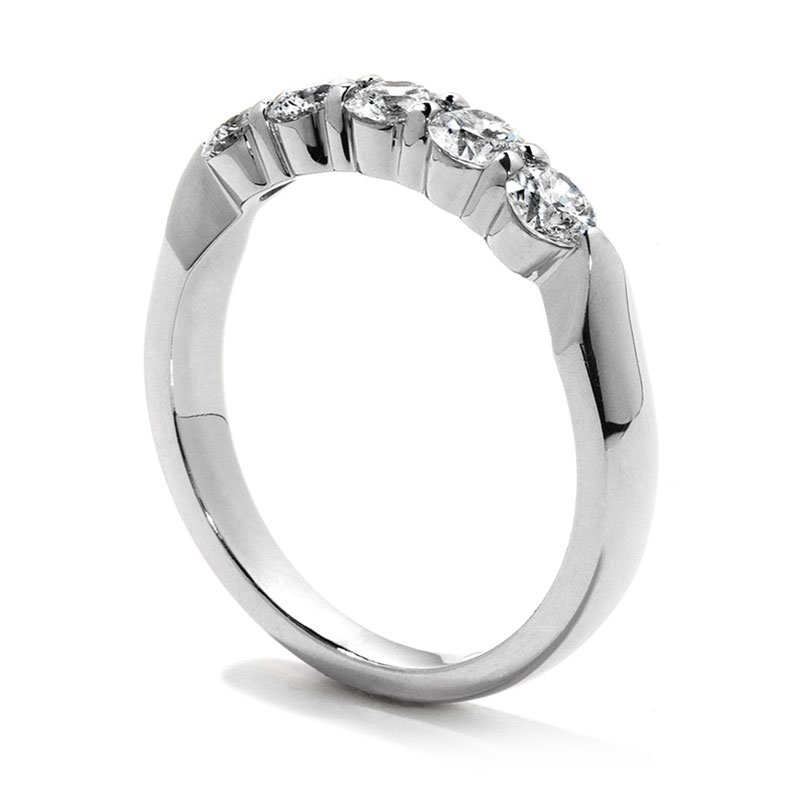 DR06413-Hearts-on-Fire-5-Stone-Anniversary-Diamond-Ring-1