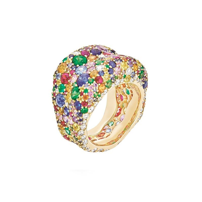 FB00659-Fabergé Emotion Ring