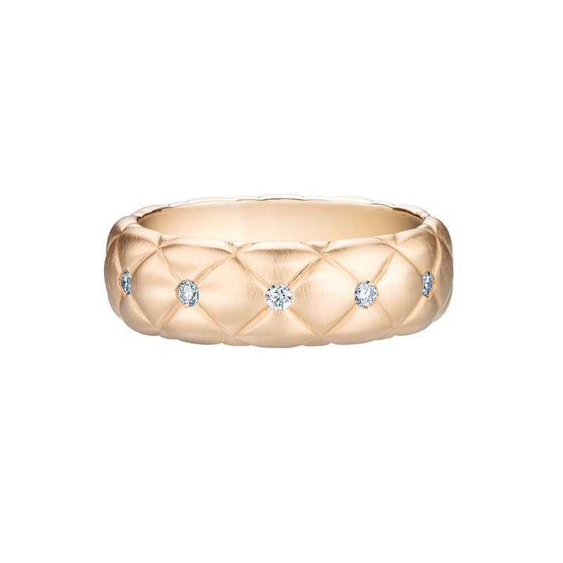 FB00662-Fabergé Treillage Ring