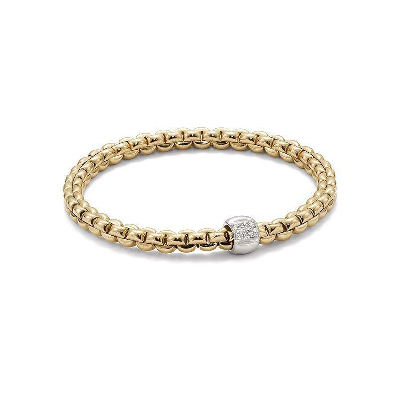 FOP00149-Fope-Flexit-Eka-Diamond-Bracelet