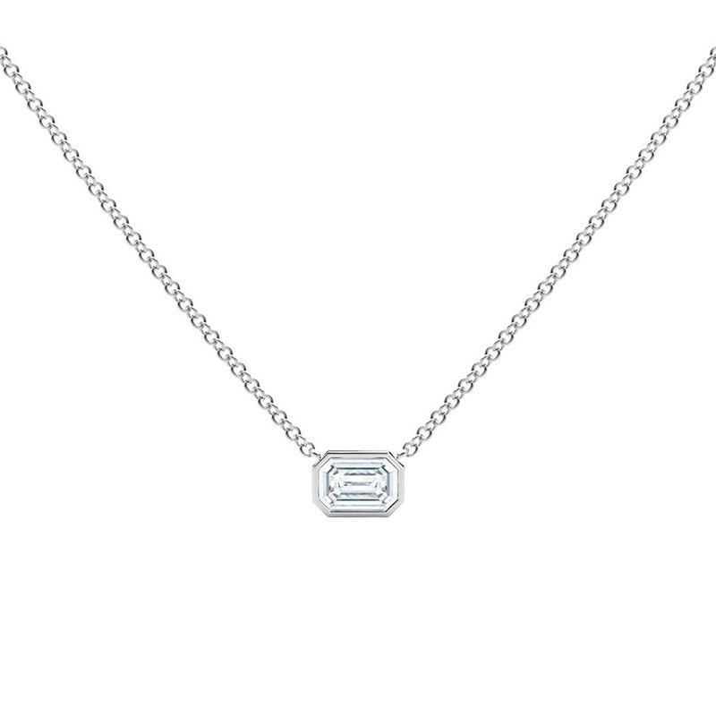 FVR00258-Forevermark-Tribute-Emerald-Diamond-Necklace