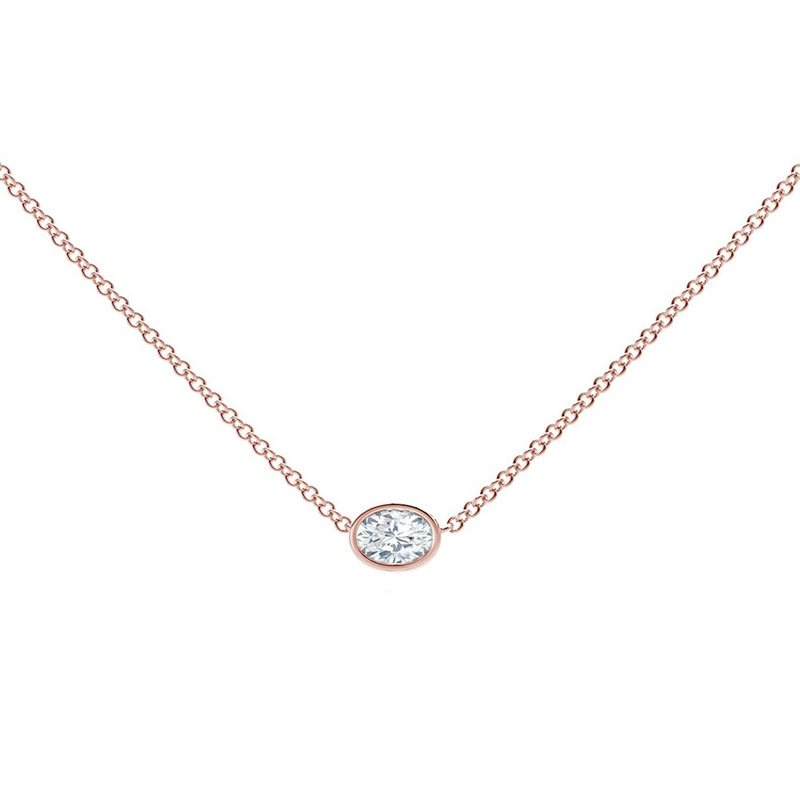 FVR00260-Forevermark-Tribute-Oval-Diamond-Necklace