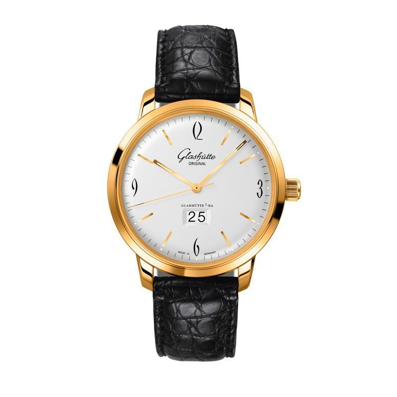 GLA00159-Glashutte-Men-Original-Sixties-Panorama-Date