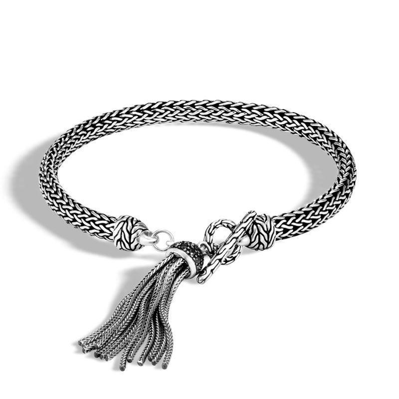 HRD01868-John-Hardy-Classic-Chain-Tassel-Bracelet
