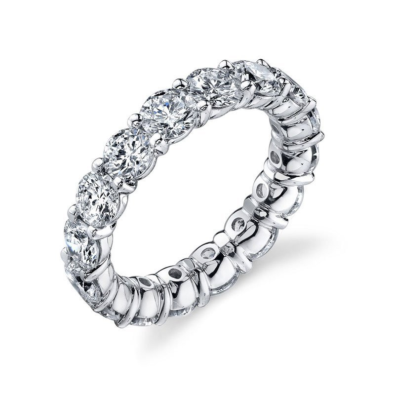 KSC00100-Knar-Signature-Collection-Round-Diamond-Eternity-Ring