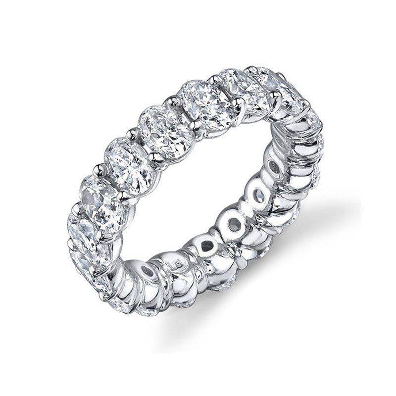 KSC00101-Knar-Signature-Collection-Oval-Diamond-Eternity-Ring