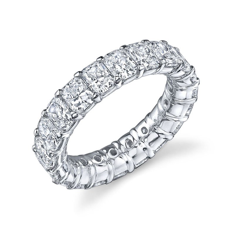 KSC00103-Knar-Signature-Collection-Cushion-Cut-Diamond-Eternity-Ring
