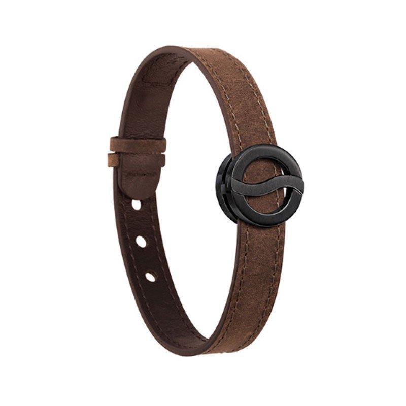 Philip Stein Black Horizon Bracelet - PST03327