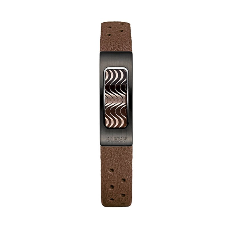 Philip Stein Black Slim Sleep Bracelet - PST03365