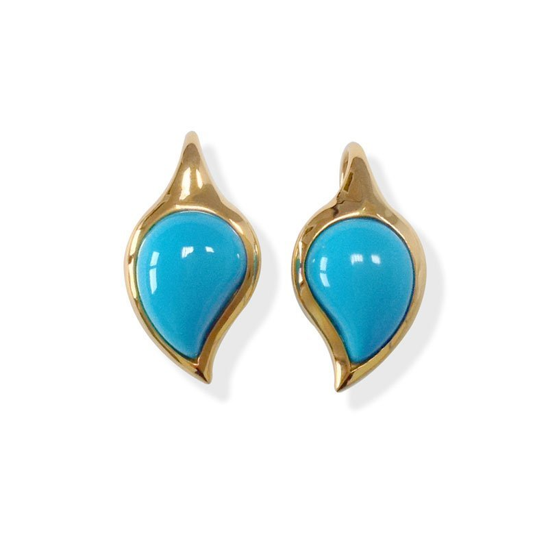 TAM00565-Tamara-Comolli-Signature-Drop-Turquoise-Earrings