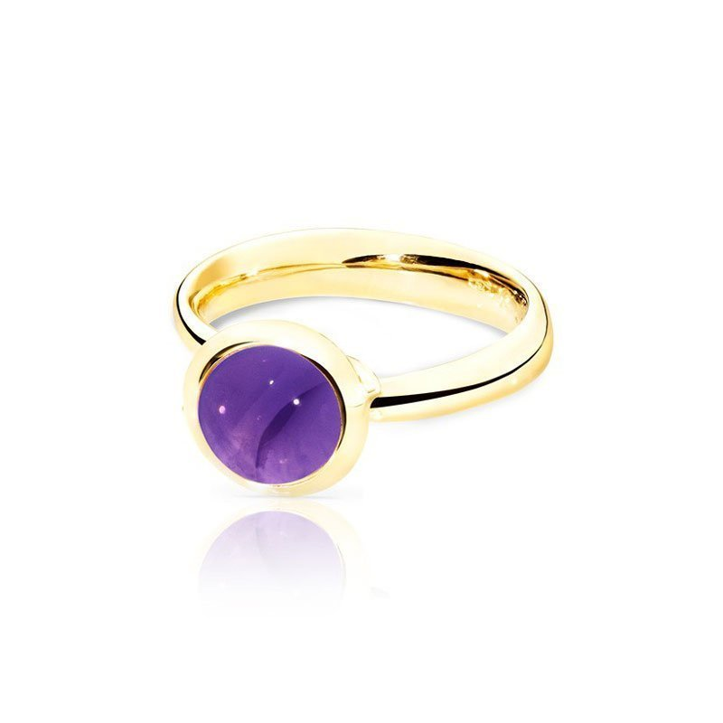 TAM00658-Tamara-Comolli-Amethyst-Small-Bouton-Ring