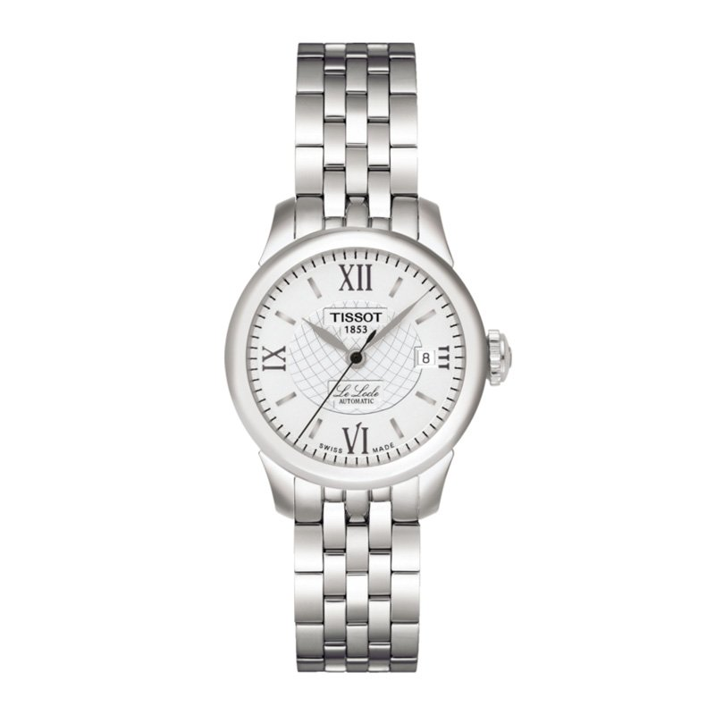 TST00064 Tissot Le Locle Automatic Lady