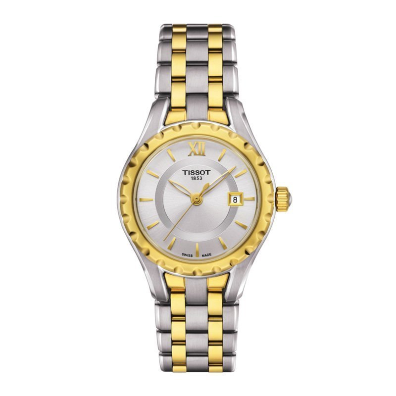 TST00265 Tissot Lady Small