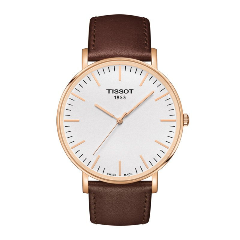 TST00269 Tissot Everytime Large