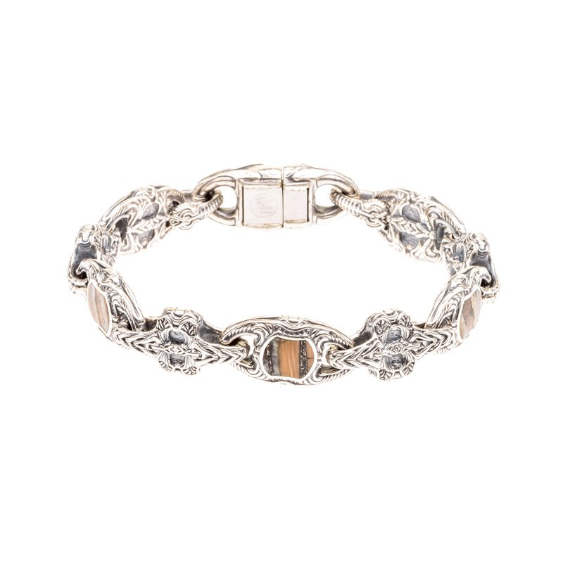 WHY00024-Style-No-BR3-MT-BR-William-Henry-Squire-Bracelet