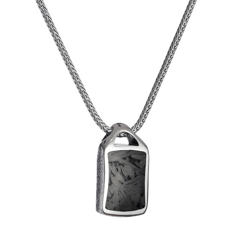 WHY00067-Style-No-P27-CF-William-Henry-Carbon-Spark-Pendant-Necklace