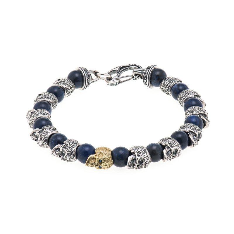 WHY00107-FL-BB4-SOD-YG-William-Henry-Caprice-Bracelet