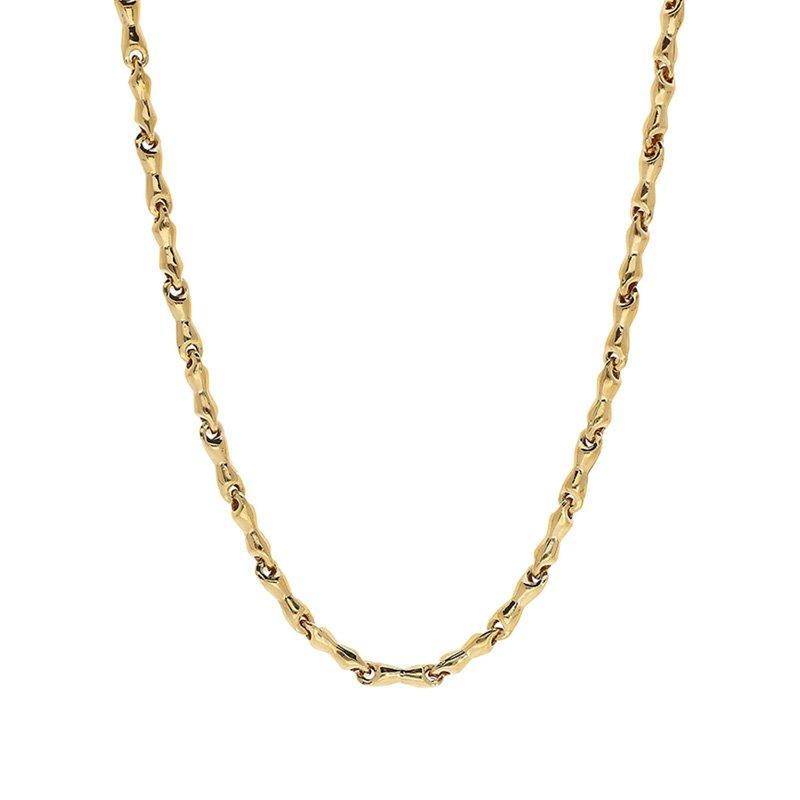 Zancan-Insignia-Necklace-ZAN00133-Style-No-EC208BG