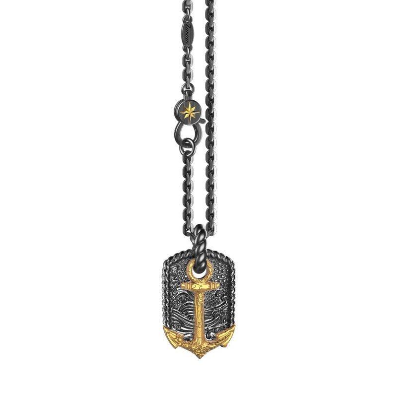 Zancan-Odissea-Pendant-Necklace-ZAN00163-Style-No-EXC629