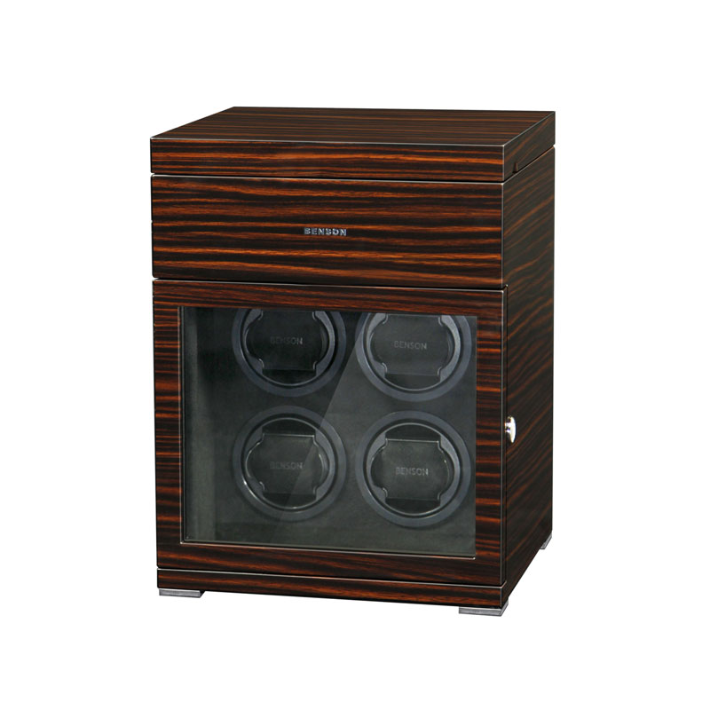 Benson-Black-Series-4-Watch-Winder-BEN00011-Style-No-Black-4.16.B