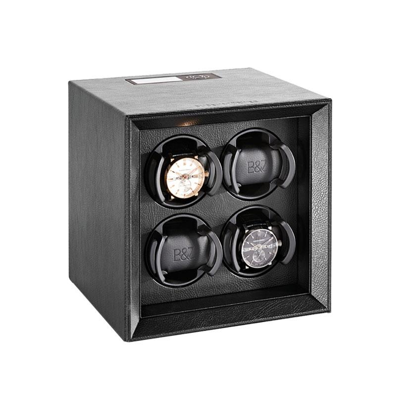 Buben-&-Zorweg-Safe-Master-4-Watch-Winder-BNZ00019-Style-No-110900207