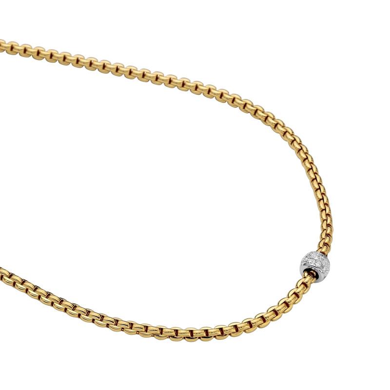 Fope-Eka-Tiny-Necklace-FOP00473-Style-No-730C-PAVE-YW-500