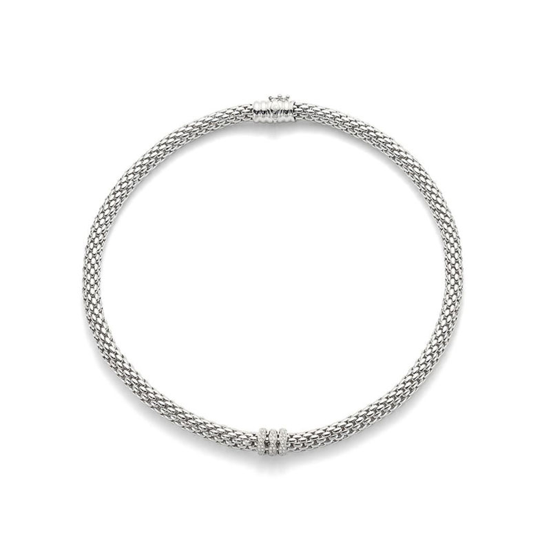 Fope-Love-Nest-Necklace-FOP00278-Style-No-451C-PAVE-W-17
