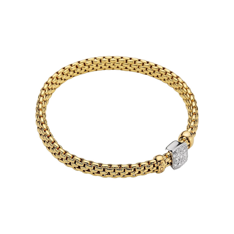 Fope-Vendome-Bracelet-FOP00043-Style-No-561B-PAVEM-YW