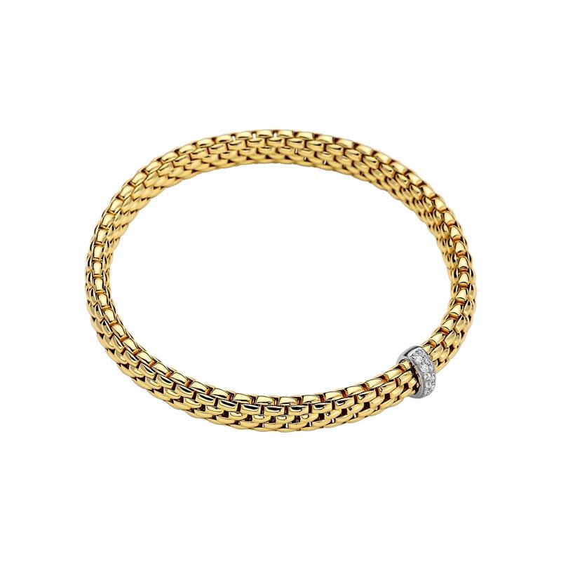 Fope-Vendome-Bracelet-FOP00225-Style-No-560B-BBRM-YW