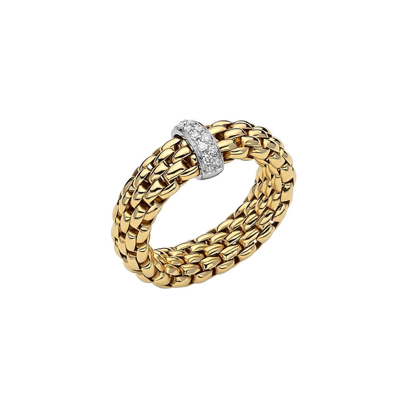Fope-Vendome-Ring-FOP00334-Style-No-AN559-BBRM-YW
