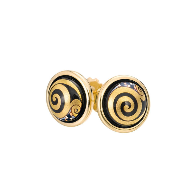 FreyWille-Gustav-Klimt-Adele-Bloch-Bauer-Cabochon-Earrings-FEW00148-GK492C_102-ST