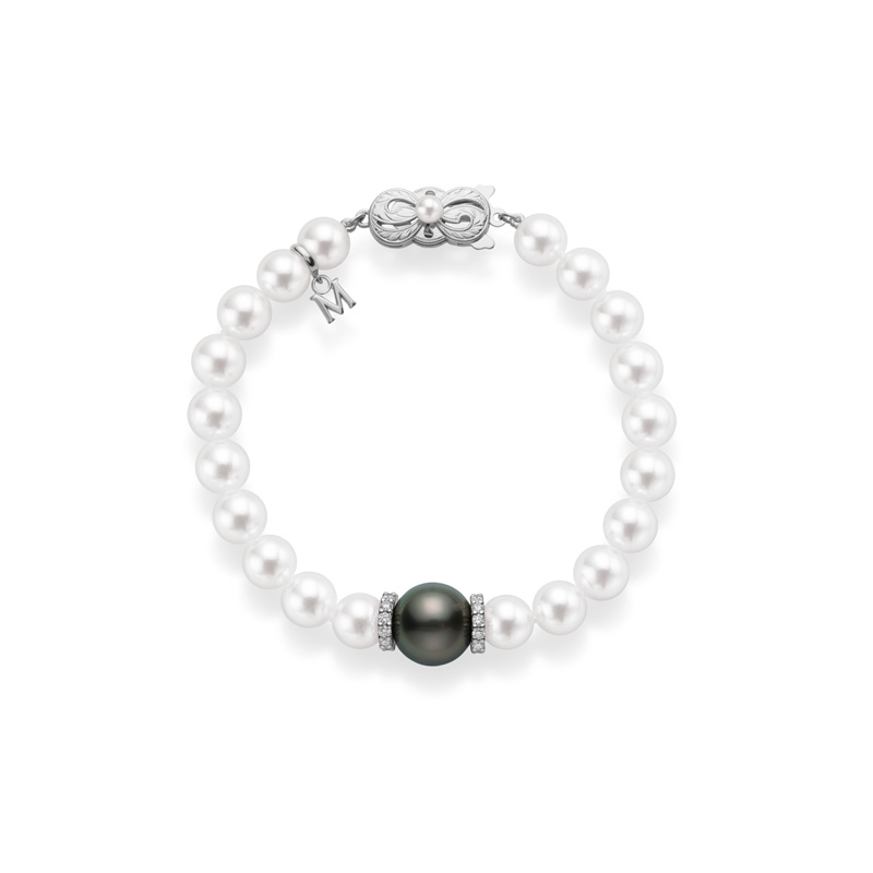 Mikimoto-Pearl-and-Diamond-Bracelet-MIK00909_Style-No-MDP10049ZDXW