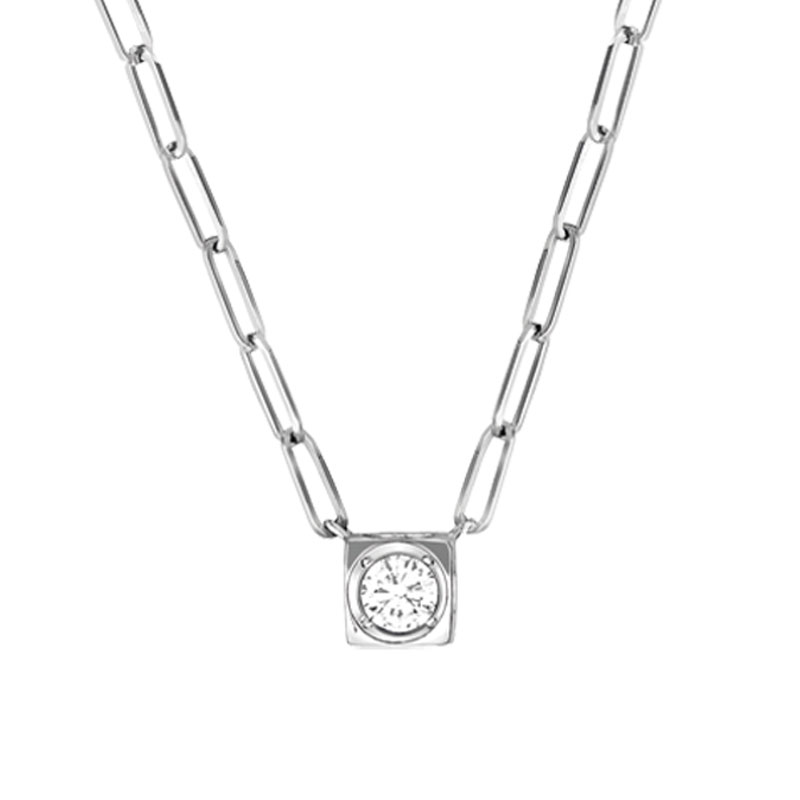 dinh-van-Le-Cube-Diamant-necklace-DVN00066Style-No-608213