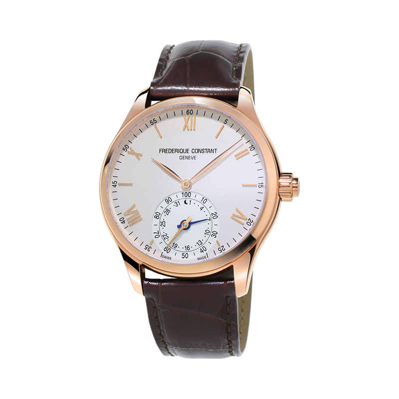 Frederique-Constant-Classic-Horological-Smartwatch-FC00420-Style-No-FC-285V5B4
